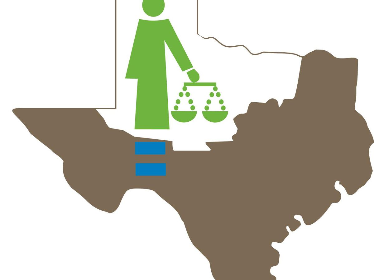 Legal Aid of NorthWest Texas launching new program aimed at empowering communities