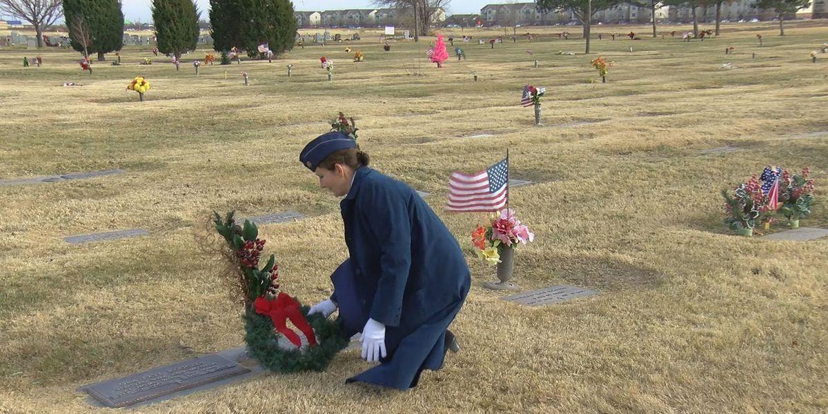 Llano Cemetery prepares to honor veterans