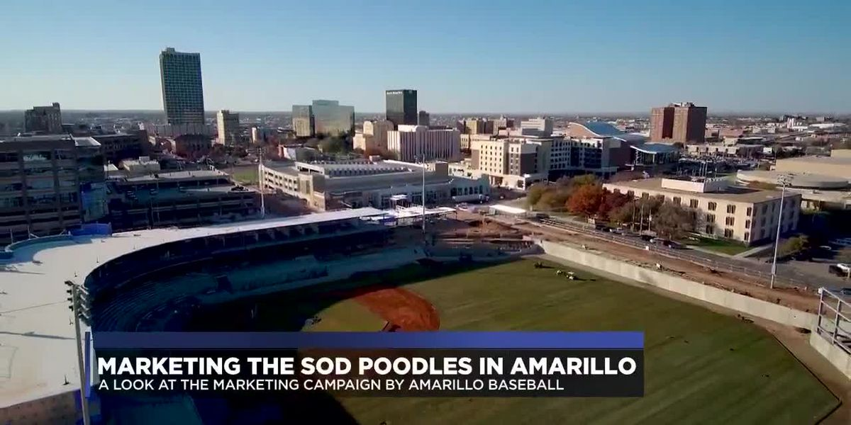 The marketing of the game: How the Sod Poodles took the Panhandle by storm