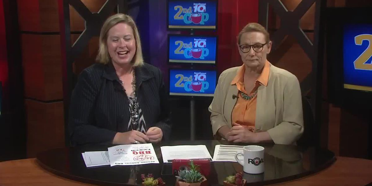 Interview - Maria Wellage-Reiley talks about City of Amarillo transit route changes