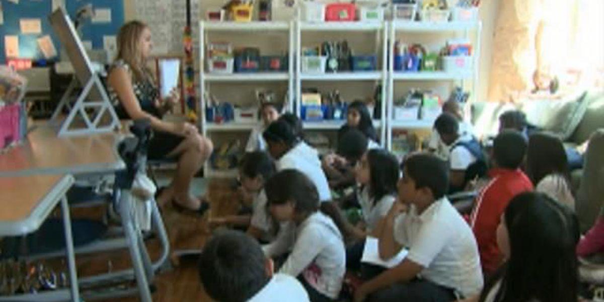 Education groups give Texas leaders failing grades