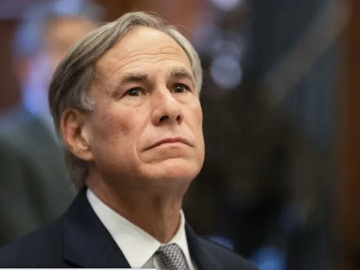 Governor Abbott warns if COVID-19 spread doesn't slow, next step would be a lockdown