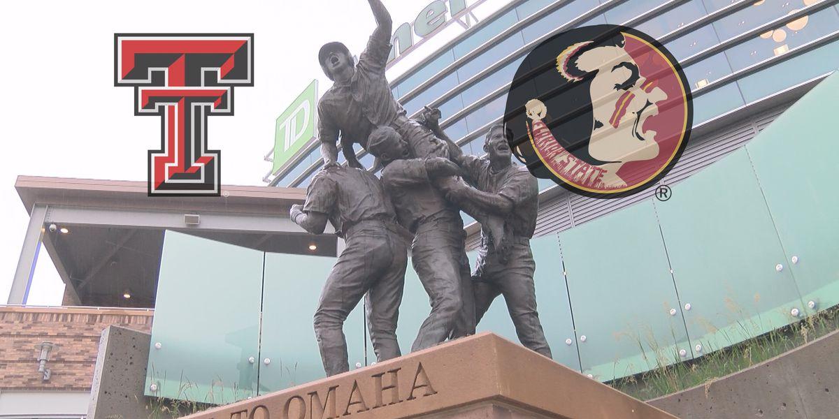 Red Raider fans believe in Omaha