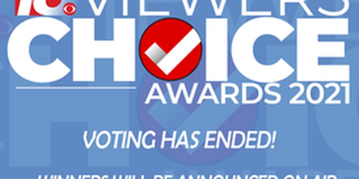 2021 Viewers Choice Awards