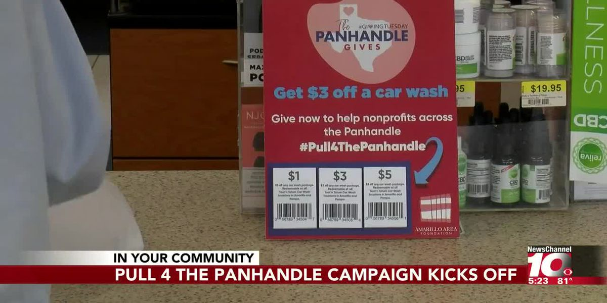 Video - Pull 4 the Panhandle KFDA