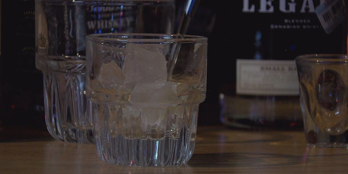 Bottoms up: New businesses centered around alcohol in Amarillo