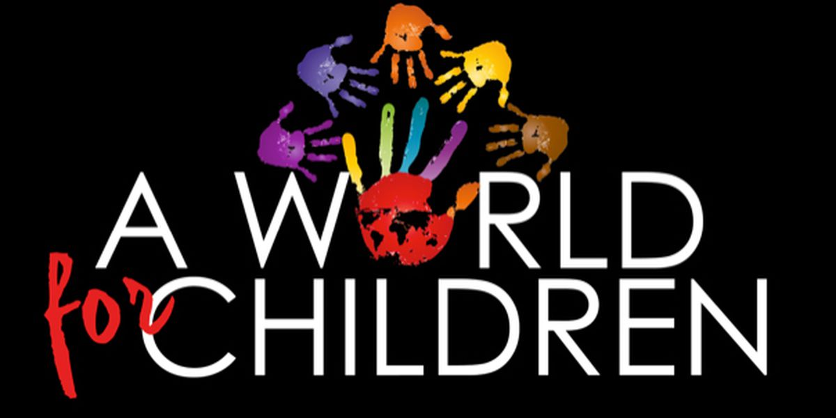 Live Music and Food benefiting A World for Children Amarillo Sept 20