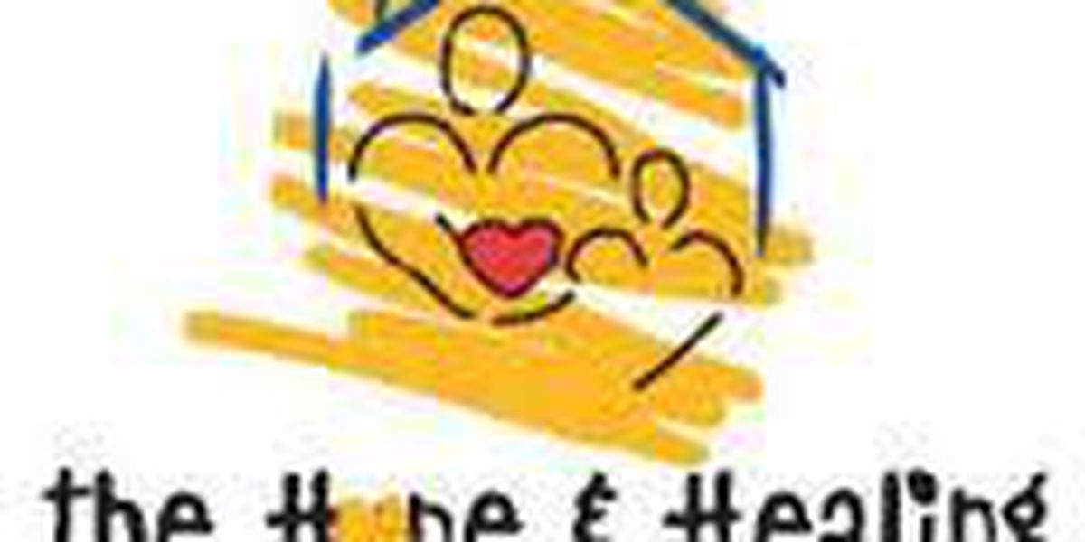 Hope and Healing Place raising awareness for children by dining out