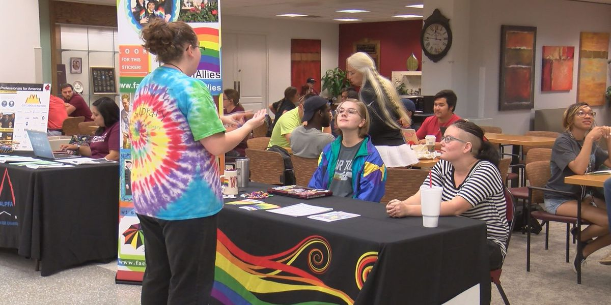 New WT student organization looks to help first generation college students