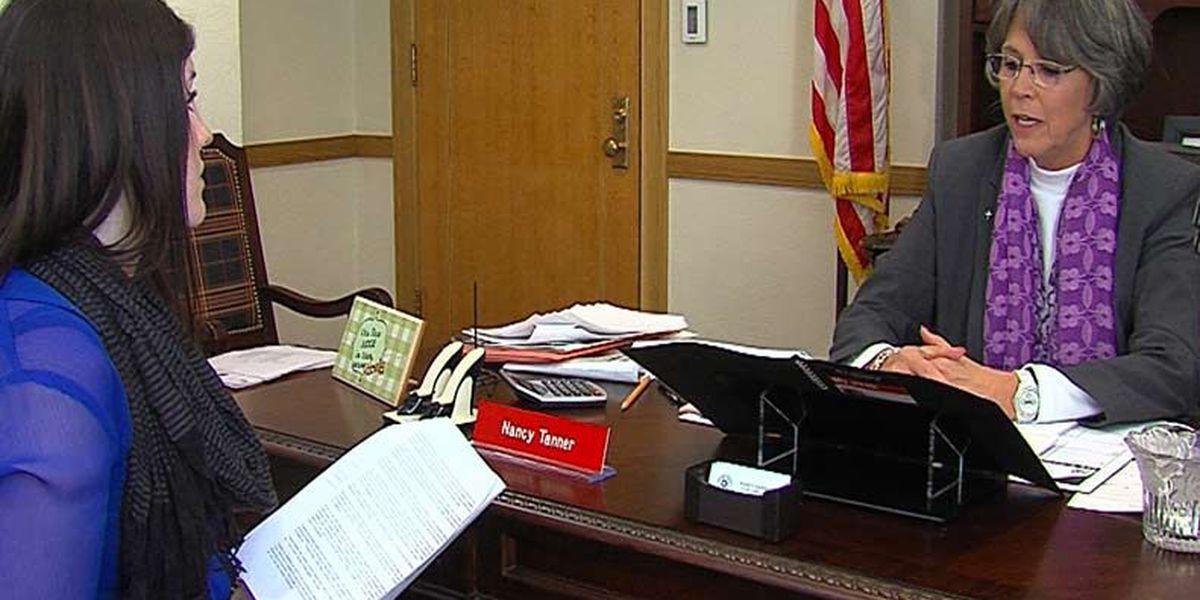 Potter County Judge Nancy Tanner - FinePotter