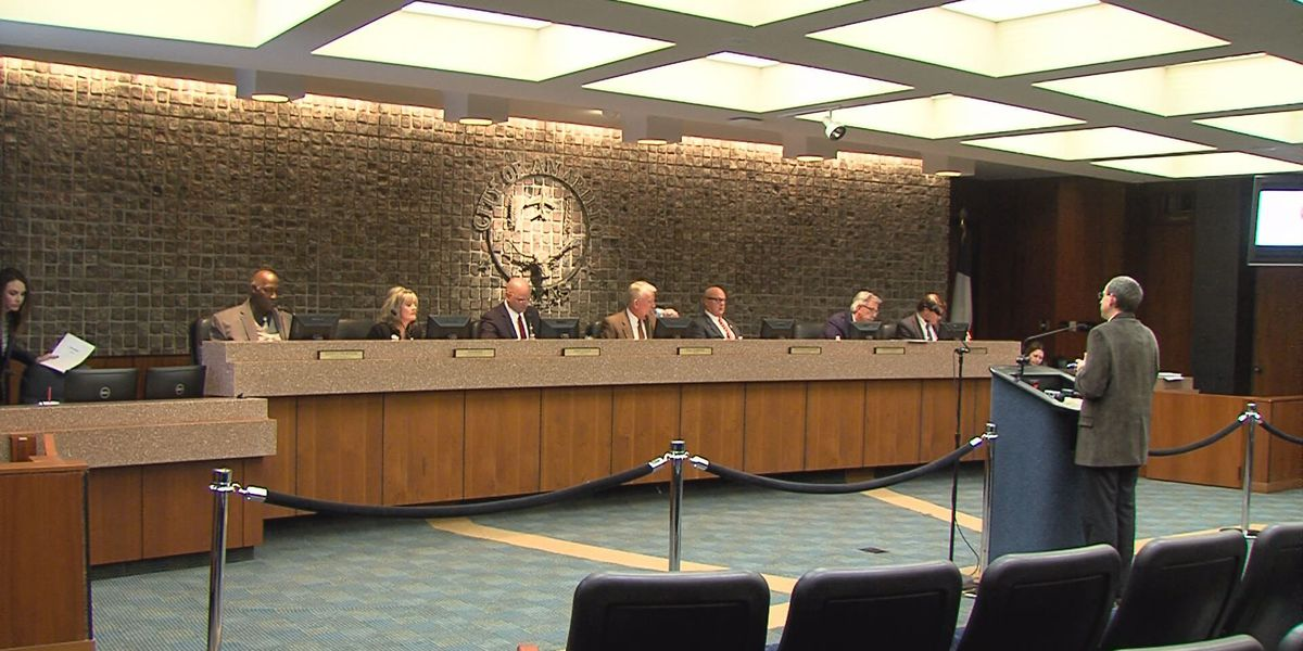 Amarillo Matters supports all new council, incumbents react