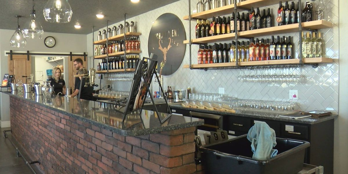 Portales raises a glass to city's first winery