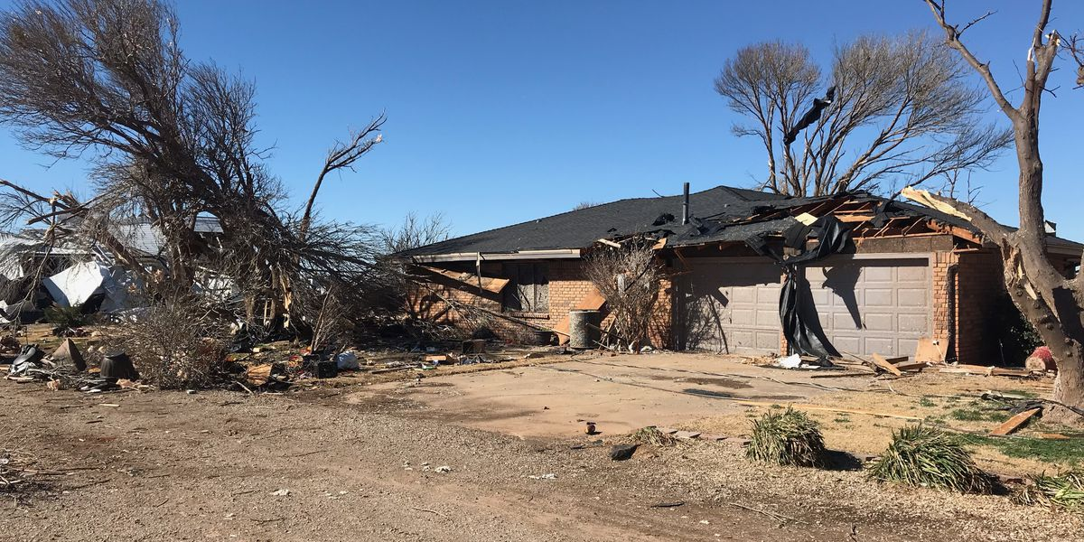 DAMAGE PHOTOS: Anton damage caused by EF1 tornado, 110 mph winds