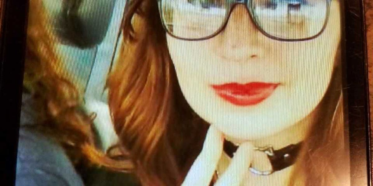 UPDATE: Missing teenager Trinity Daelyn Payton has been located in California