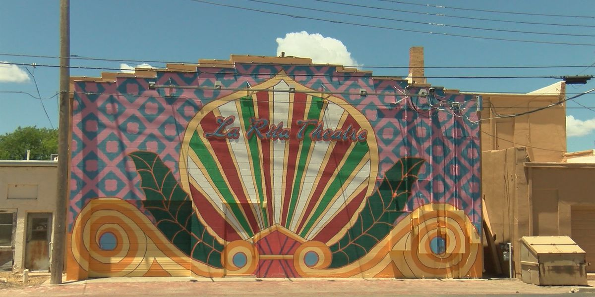 Historic La Rita Performing Arts Theatre open year round