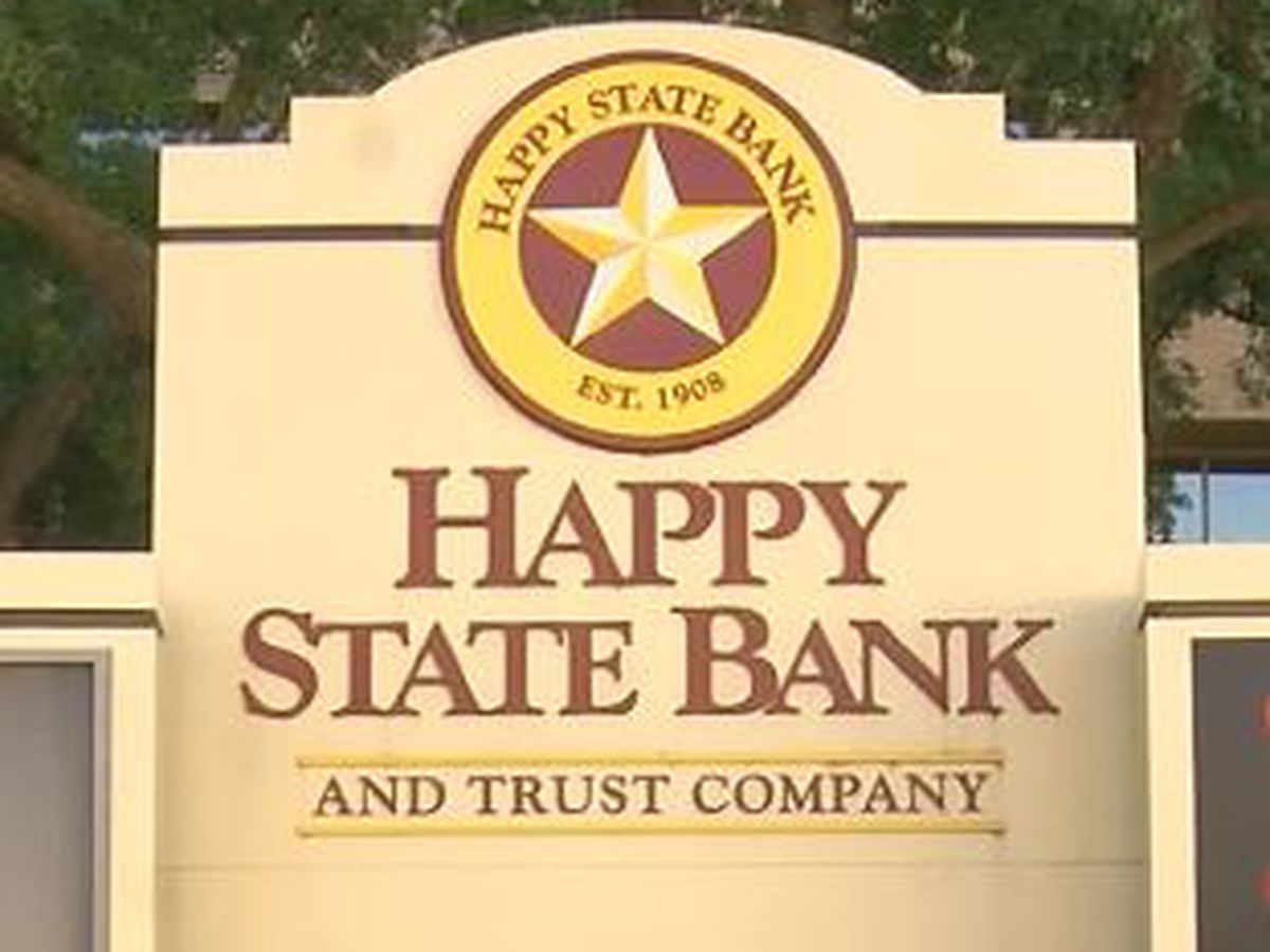 Construction to begin soon on new Happy State Bank location at NE 24th and Grand