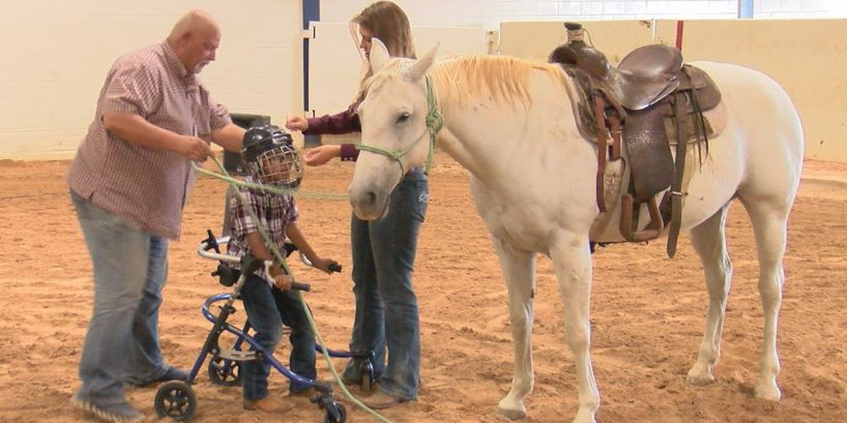 Exceptional Rodeo helps children with special needs