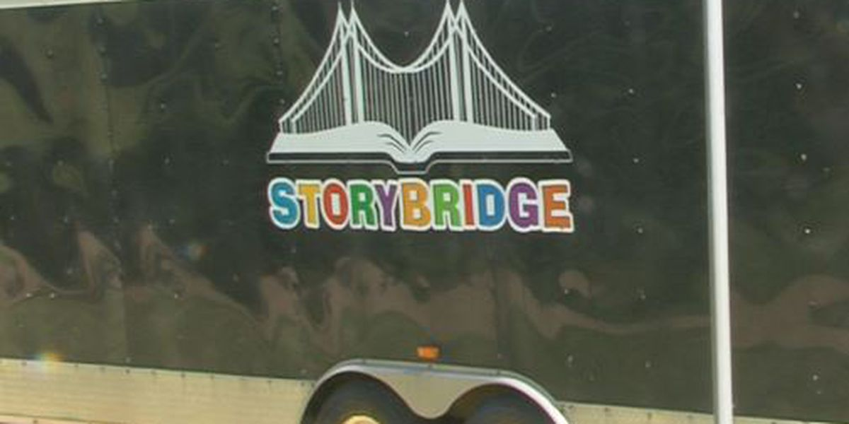 Storybridge partners with City of Amarillo to put Little Free Libraries in under-resourced areas