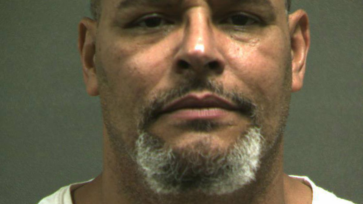 Officials: Man wanted on probation violations for assault and evading arrest