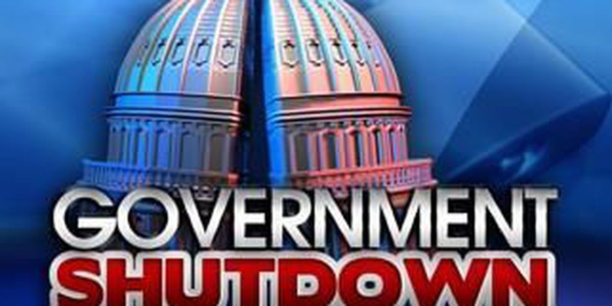 House GOP offers debt limit hike, end to shutdown in package with spending cuts