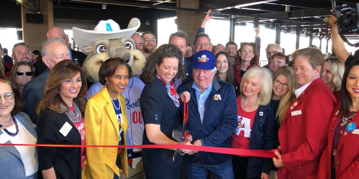 Hodgetown opens its doors to the public on Opening Day