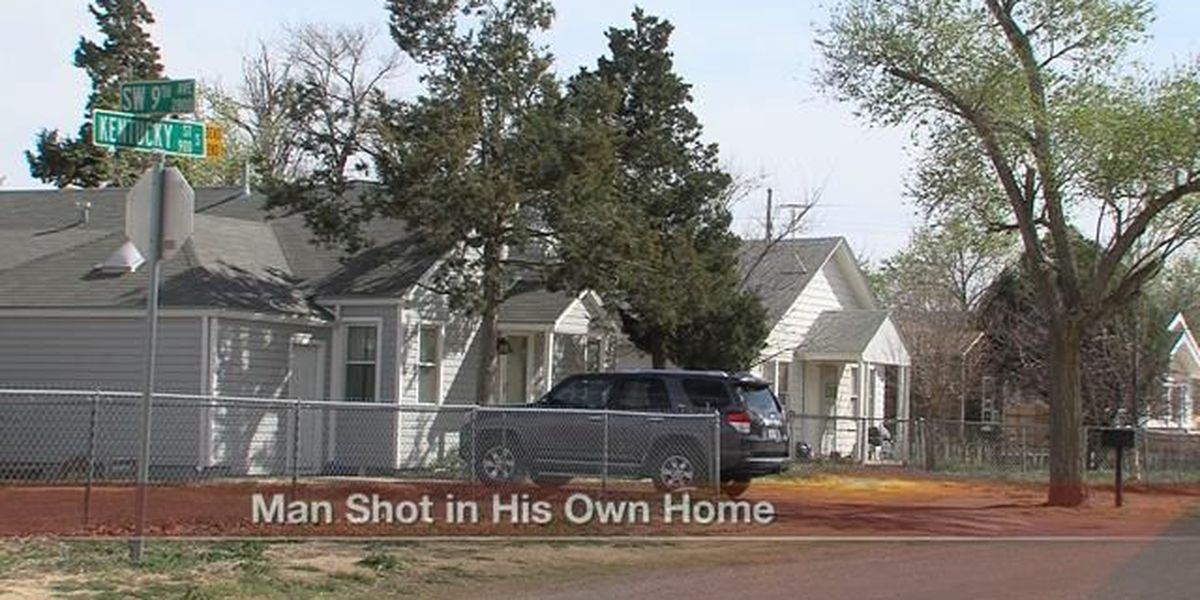 Police investigate early morning shooting