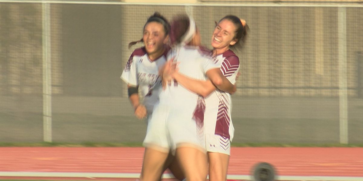 Strong second half sends West Texas A&M to LSC Tournament Semifinals