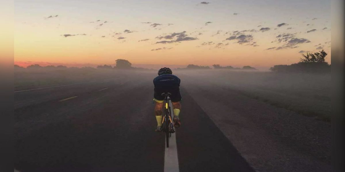English citizen hoping to break record at 12th Annual 24 Hours in the Canyon