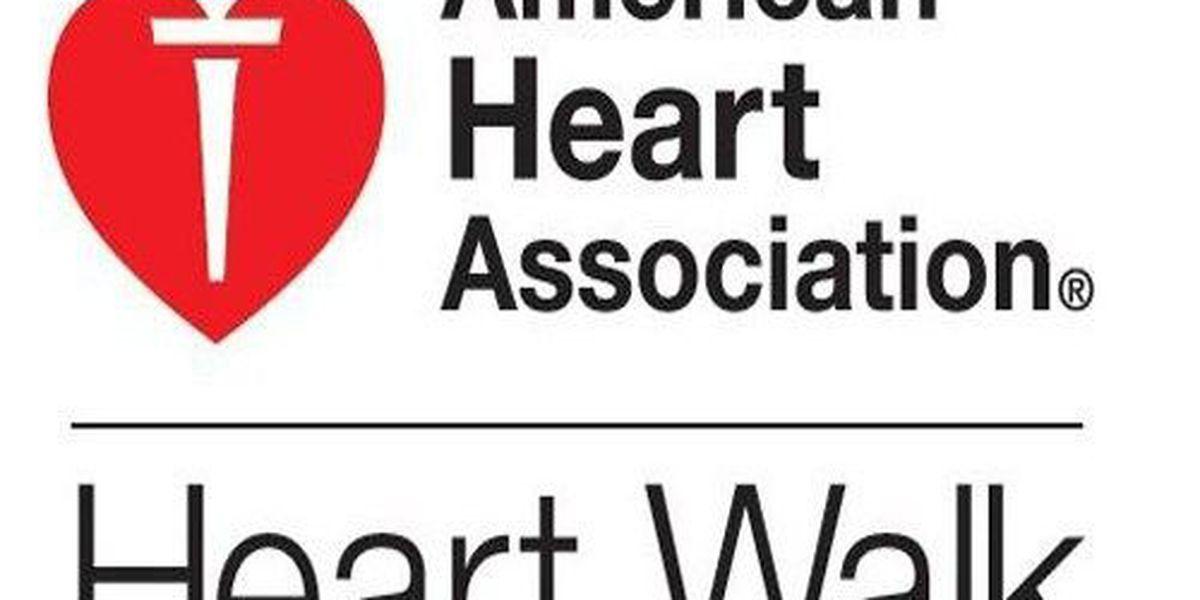 2015 Amarillo Heart Walk