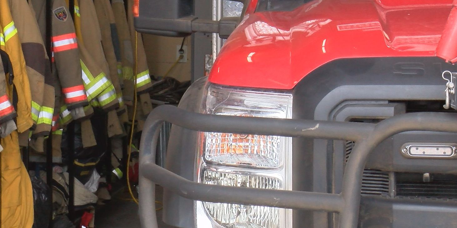 Potter County Fire and Rescue to donate equipment to Helping Hands Program