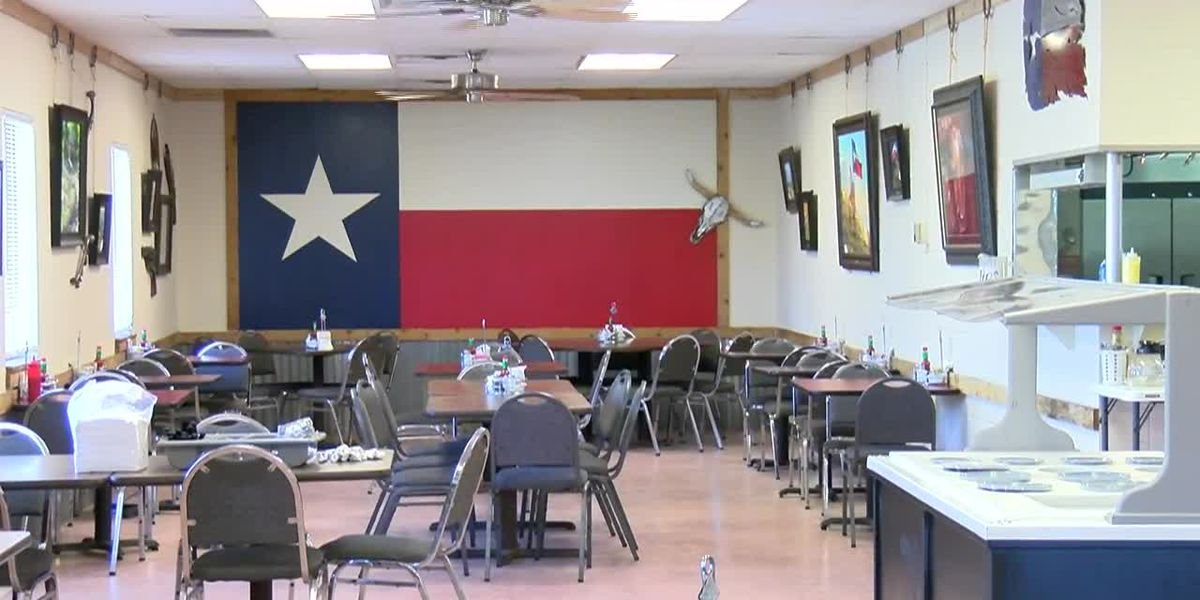 The historic Stockyard Cafe reopens to the public with new name