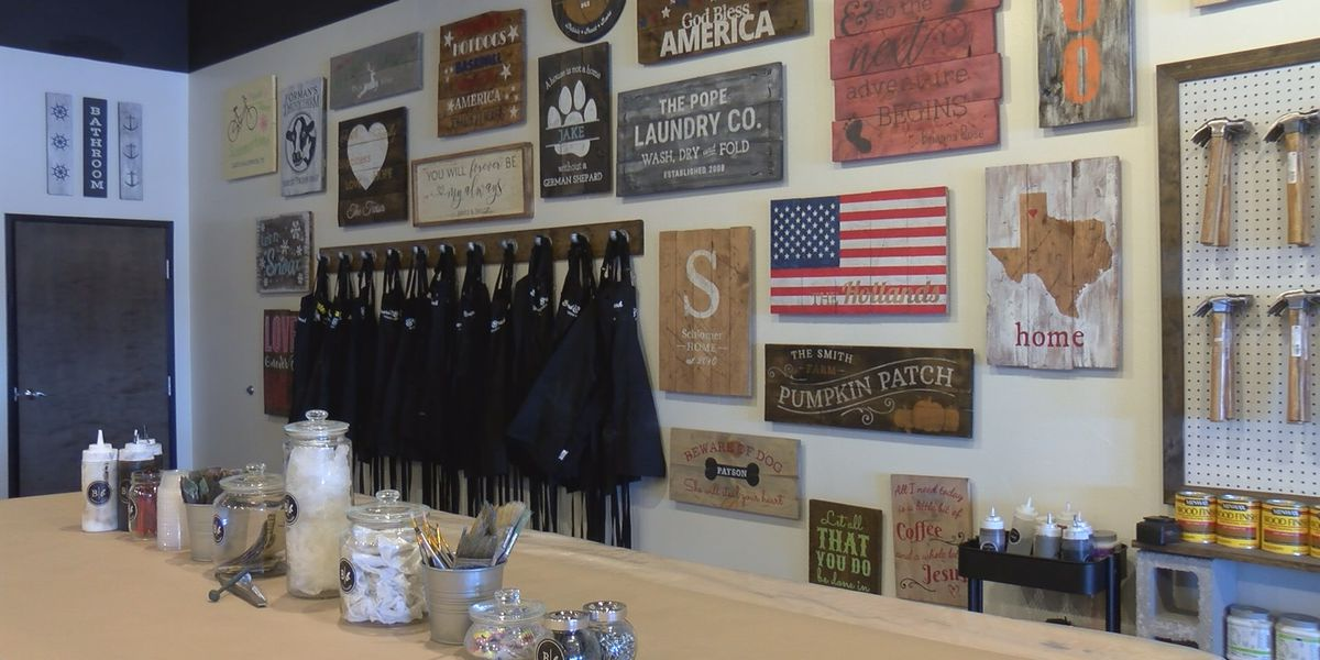 From laundry to lashes: Another round of businesses open their doors in Amarillo