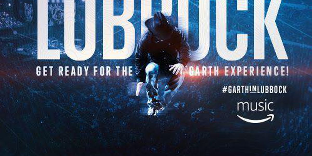 Encore for Garth Brooks, 5th show added