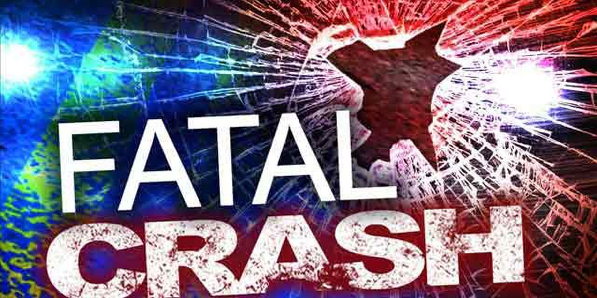 One dead, one injured in wreck near Hereford