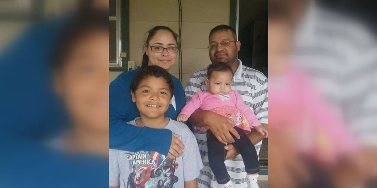 Dumas family recovering after fire destroys their home