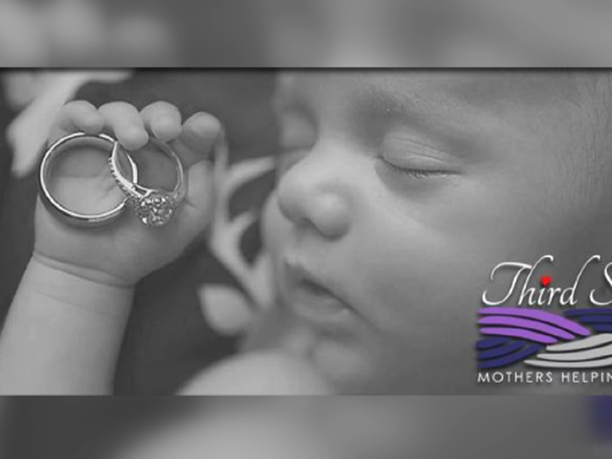 Third Strand: Turning loss into hope for moms and babies