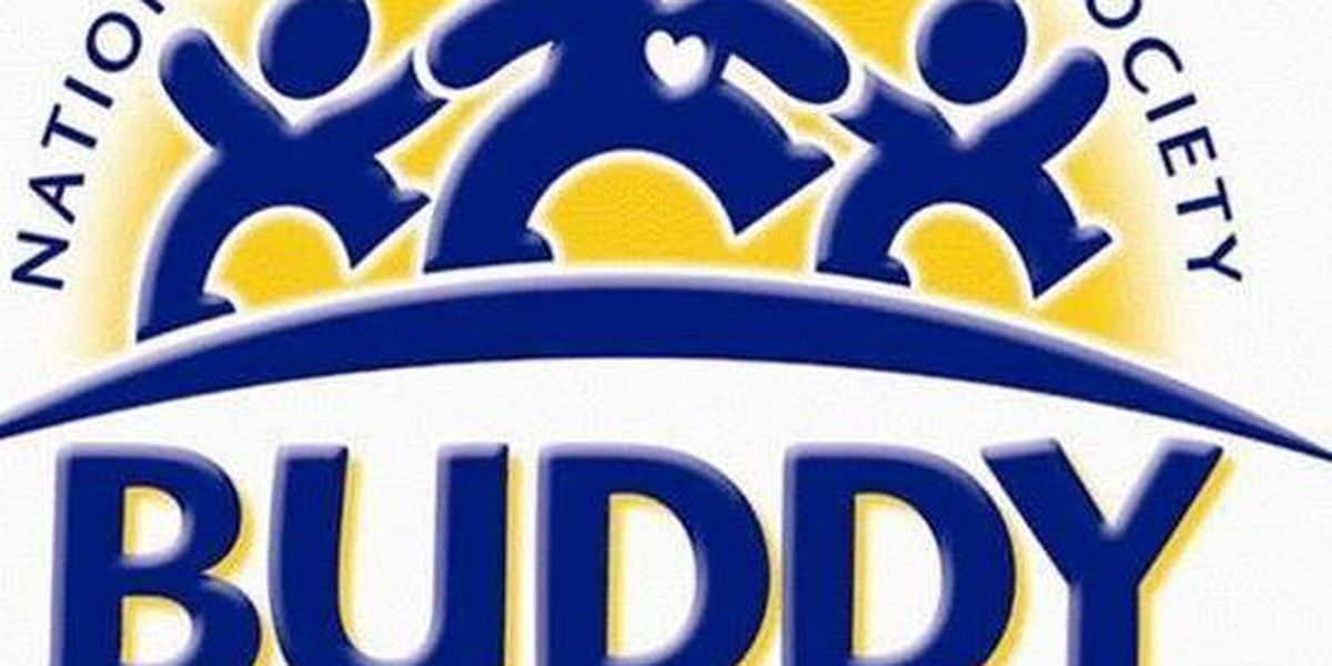 17th annual Buddy Walk to raise money, awareness for those with Down Syndrome