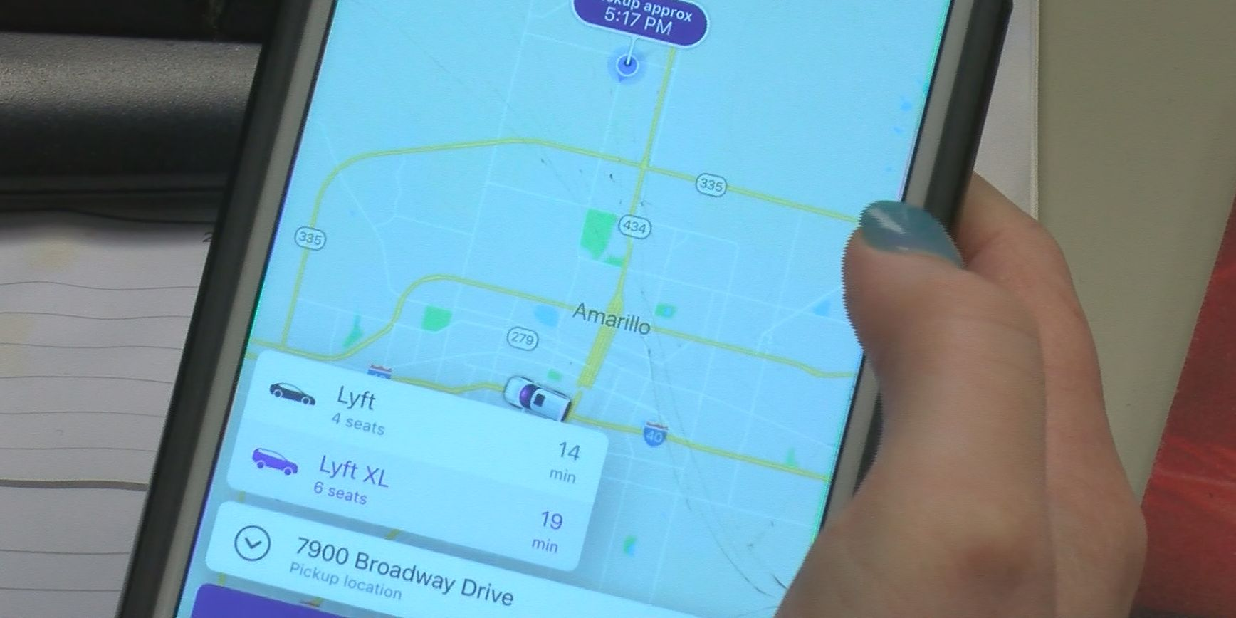 ChemoCars solves patient transportation issues in Amarillo