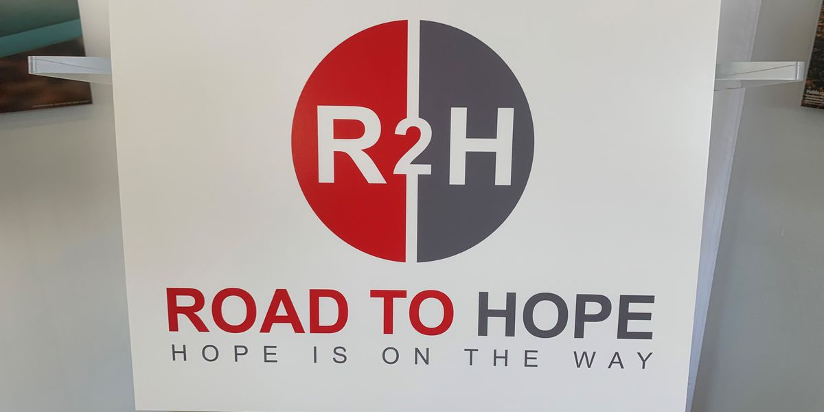 """Amarillo's new """"Road to Hope"""" program helps children with incarcerated parents"""