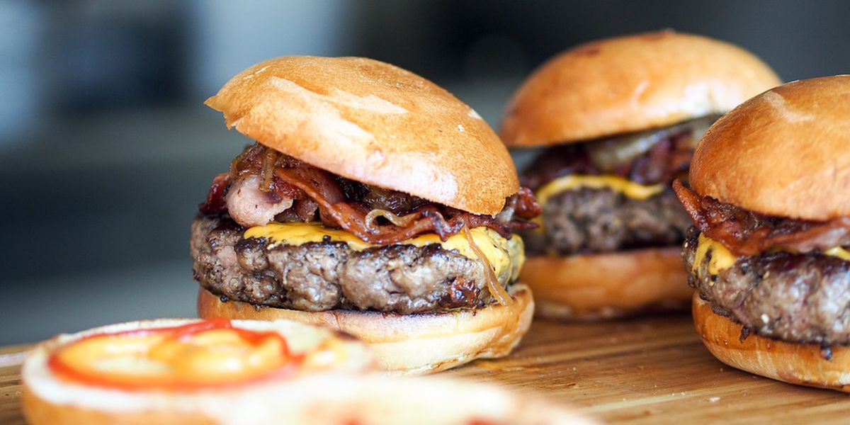 Company recalls hamburger, hot dog buns sold in multiple states