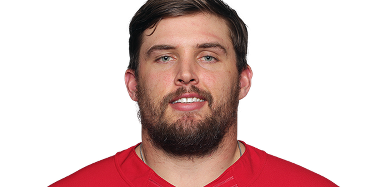 Tickets available to see 49ers NFL player, Bushland high alum Weston Richburg in Amarillo