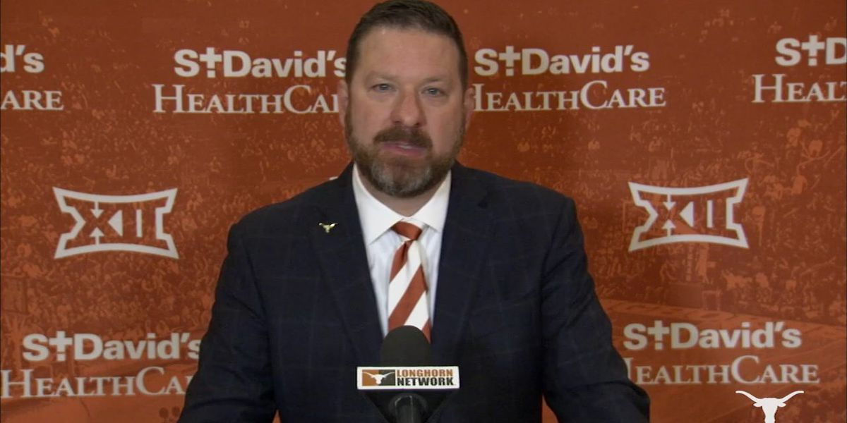 Chris Beard 'forever grateful' for this time at Texas Tech