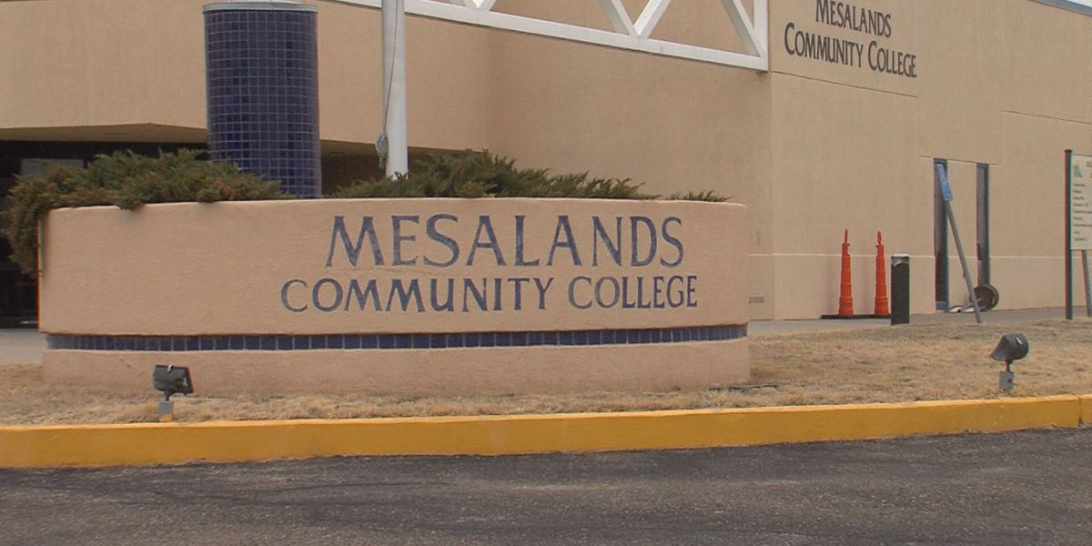 New student housing coming to Mesalands Community College