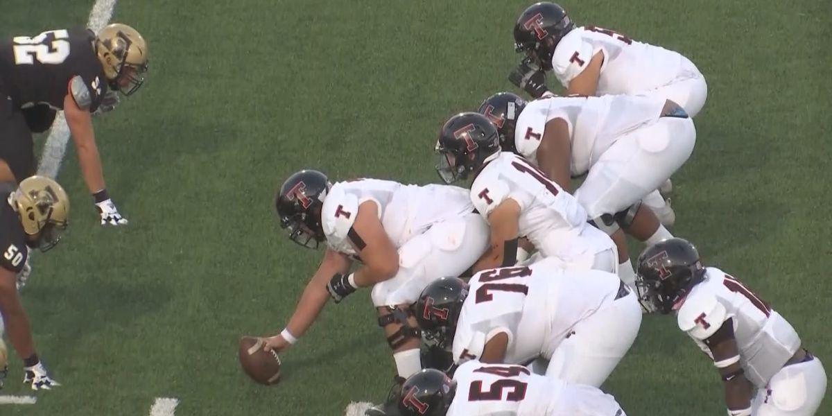 Eagles rise, Demons fall in Week 5 of High School Football Rankings
