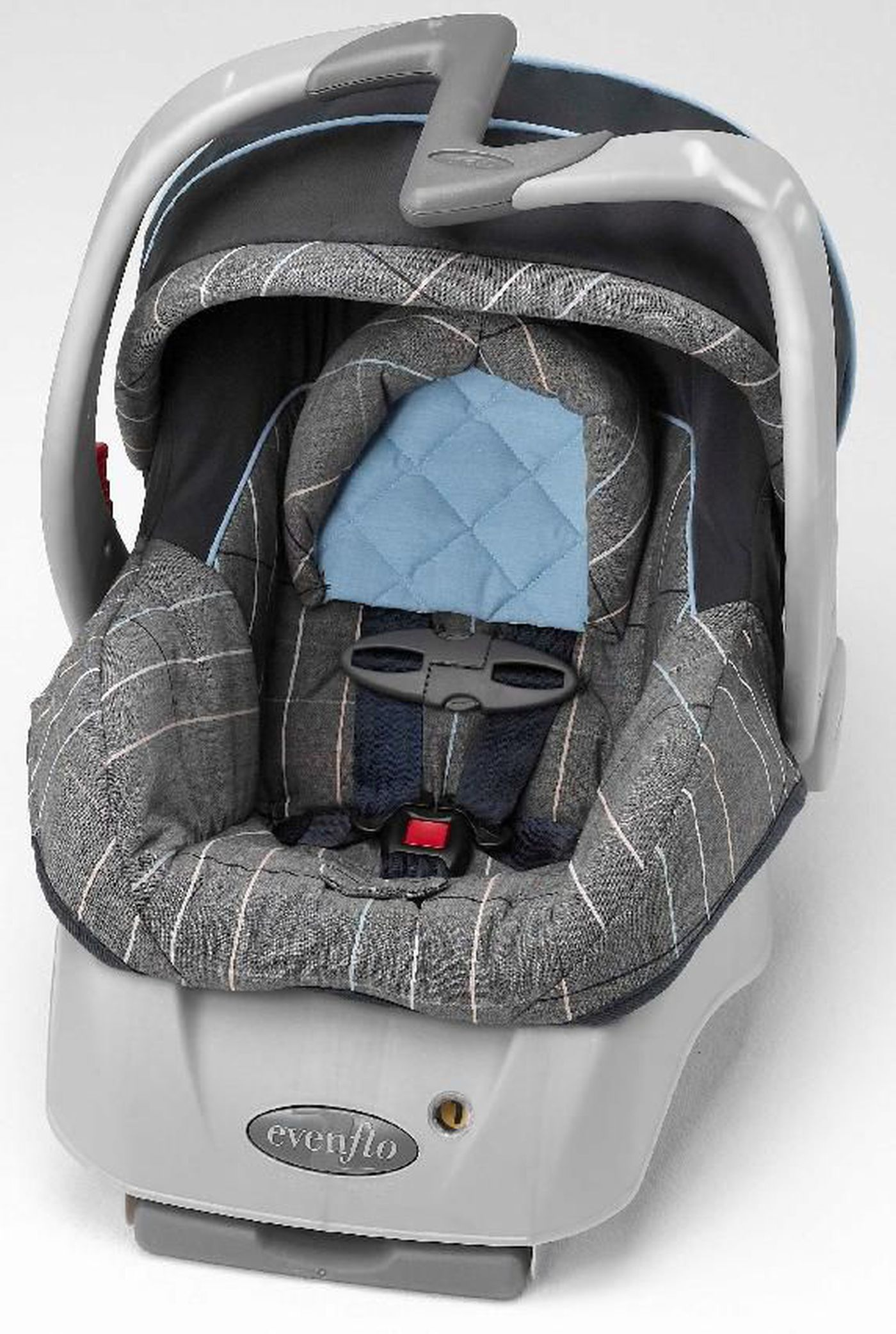 Child Car Seat Recall