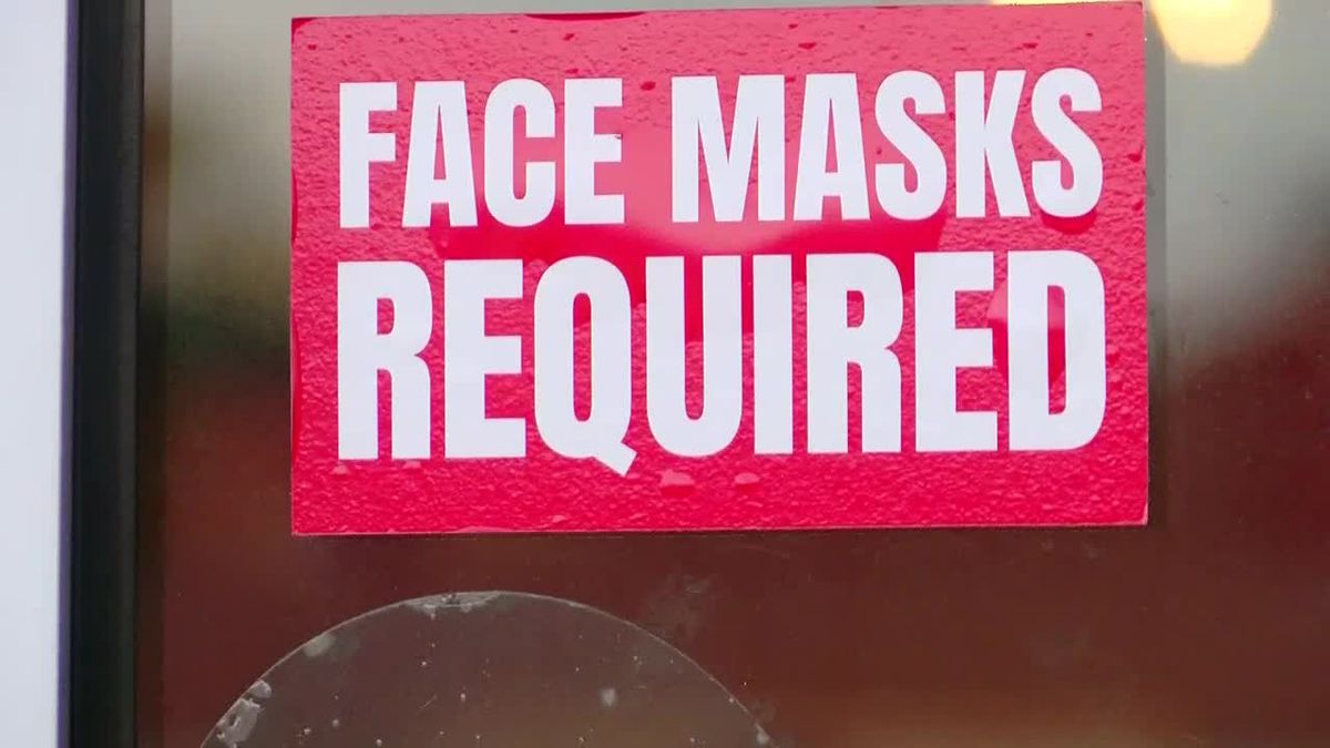 'It's not fair': Amarillo business owners react to new mask mandate
