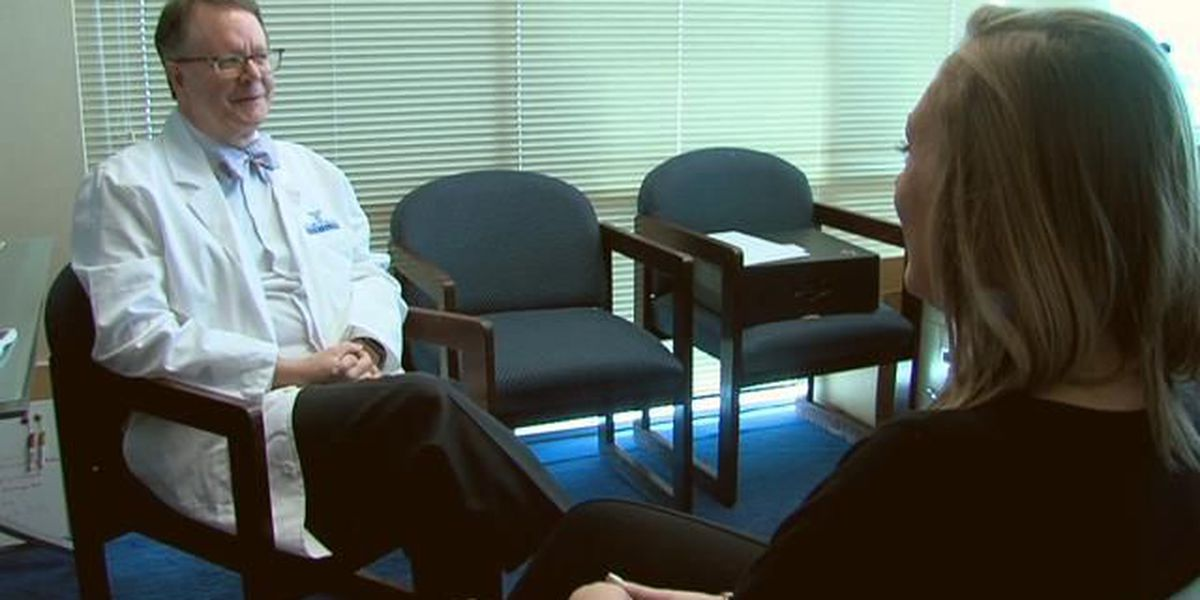 Doctor explains why he will not accept new state health insurance