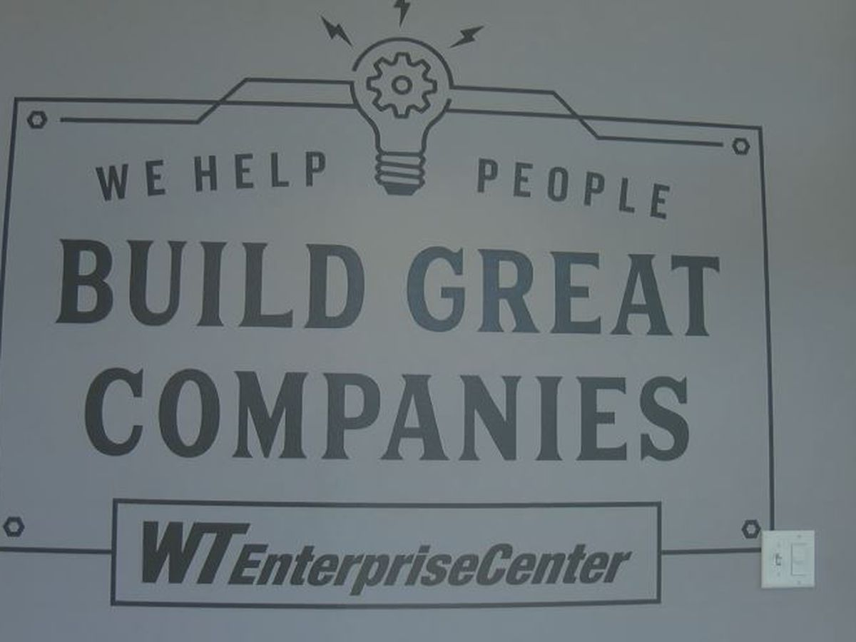 WT Enterprise Center taking applications for Growth Academy program
