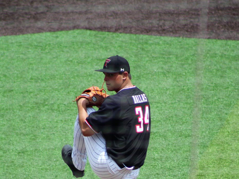 Red Raider baseball duo tabbed as Freshman All-Americans