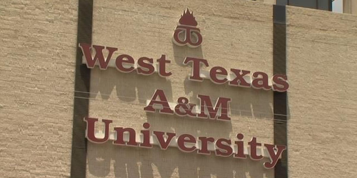 WTAMU hits 'Top-5' again, survey highlights campus safety